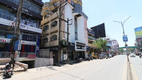 Spot on 37002 Hotel Natraj