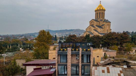 Hotel Tbilisi Story