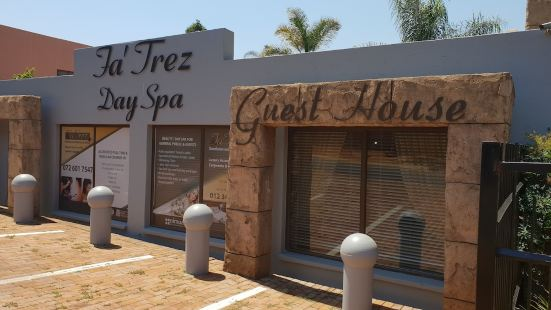Fa Trez Guest House and Spa
