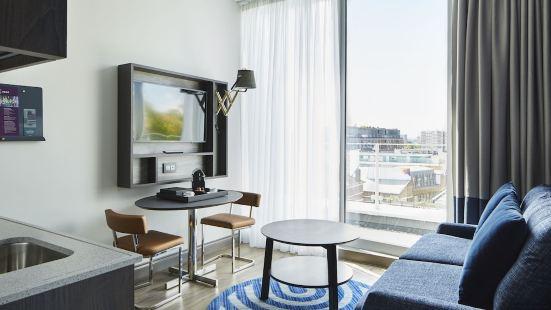 Residence Inn by Marriott London Tower Bridge