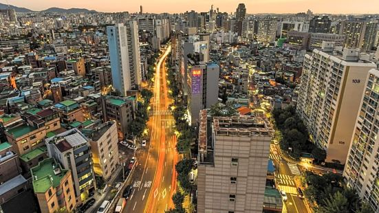 Seoul YD Residence