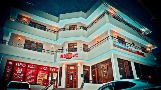 倫恩西斯酒店