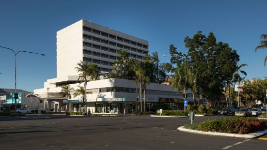 Reef Plaza Hotel Cairns