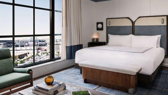 華盛頓特區湯普森酒店