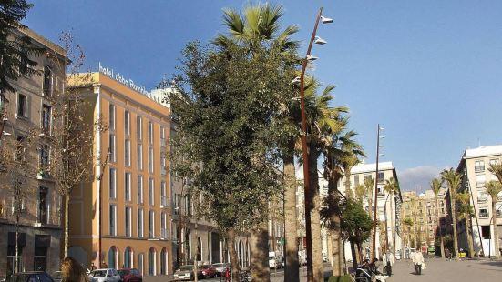 Abba Rambla Hotel Barcelona