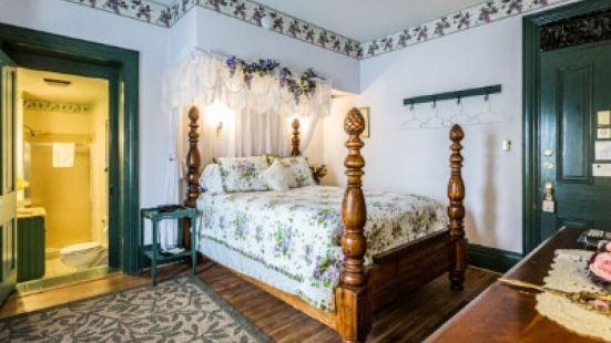 Alden House Bed & Breakfast