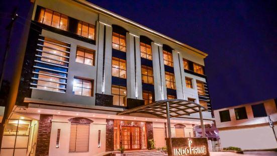 印多普萊姆酒店