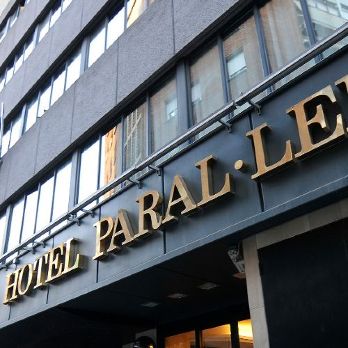 Paral·Lel