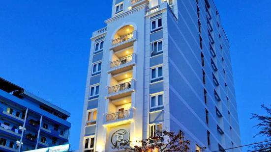 河內黃金大酒店