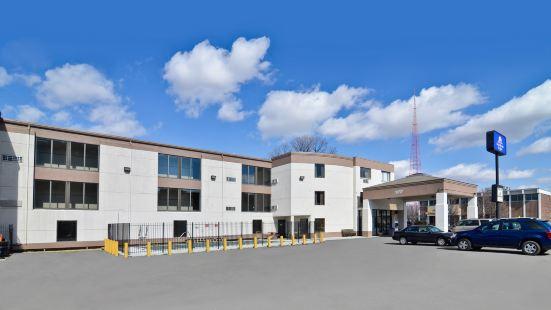 美洲最佳旅館和套房 - 卡恩薩斯市/市中心