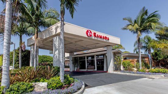 Ramada by Wyndham Santa Barbara