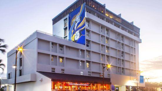 佛得角島温德姆爵怡酒店