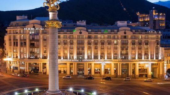 第比利斯萬怡酒店