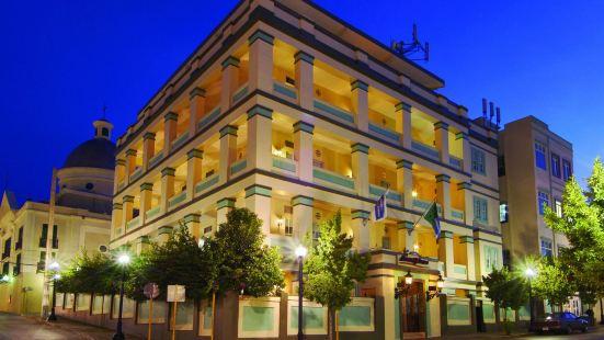 馬亞圭斯市中心豪生酒店