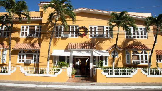 太陽海灘別墅酒店