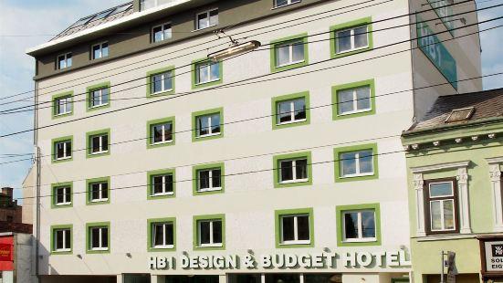 HB1 Schönbrunn Budget & Design