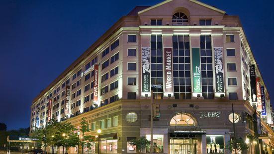 華盛頓大使館套房酒店 - 切維蔡斯館
