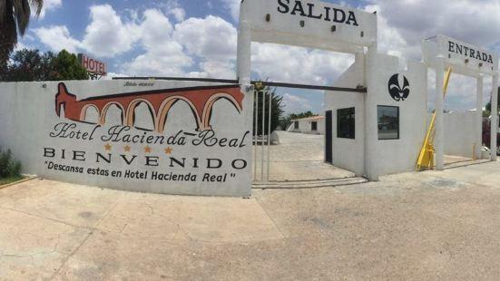Hotel Hacienda Real