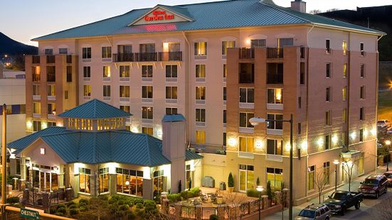 Hilton Garden Inn Chattanooga Downtown
