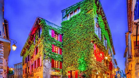 Hôtel Renaissance