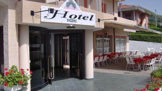 斯維澤羅酒店