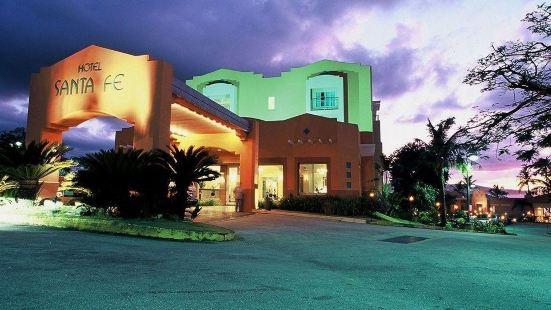 關島聖達菲酒店