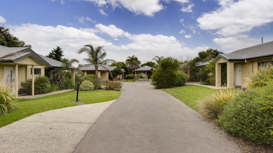 Island Cove Villas (Previously Known Surf & Circuit Holiday Accommodation)
