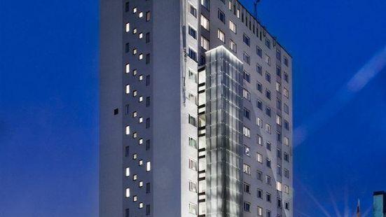 斯德哥爾摩阿爾維克弗裏農公寓式酒店