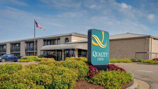 Quality Inn Columbus