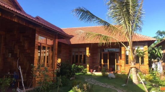 Green Ruby Bungalow Homestay