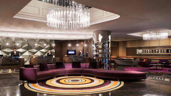 悉尼鉑爾曼海德公園酒店