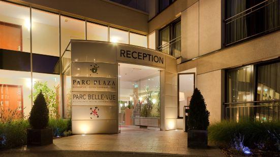 ホテル パルク プラザ