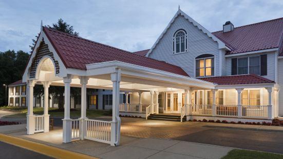 赫蘭德麗怡酒店