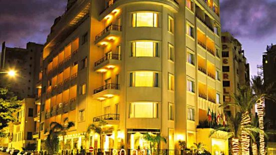 華威棕櫚海灘酒店