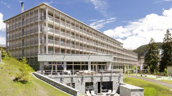 美隆達沃斯瑞士山莊度假酒店