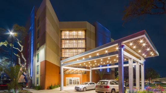 聖安東尼奧醫療中心北智選假日套房酒店