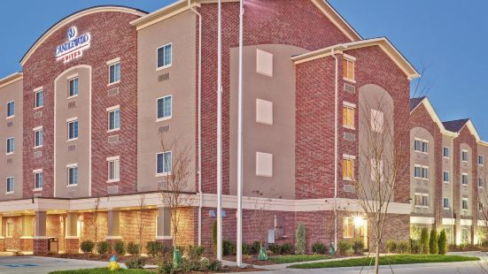 Candlewood Suites Murfreesboro