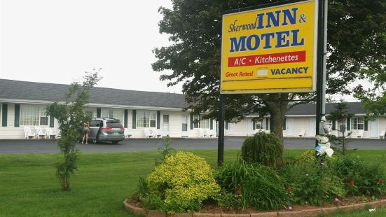 Sherwood Inn and Motel Charlottetown