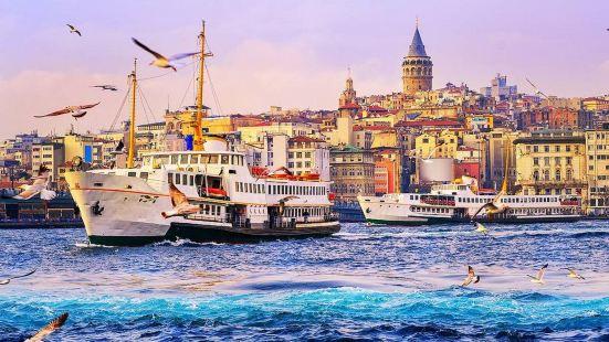 Hotel Ottoman 2 Class