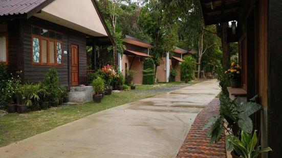Baan Suan Rim Klong