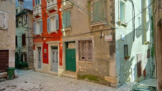 Angelo d'Oro Apartments Trevisol