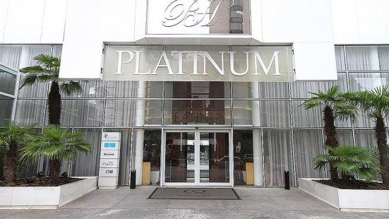 H2 Platinum
