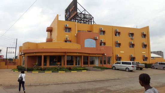 Hotel Al-Khalil