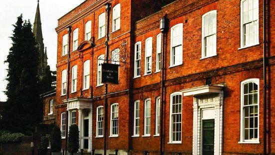 温徹斯特文酒店