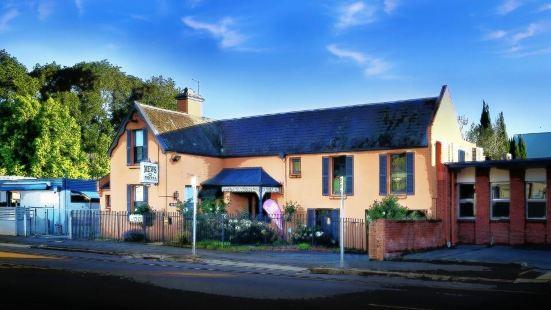 The Mews Motel  Launceston