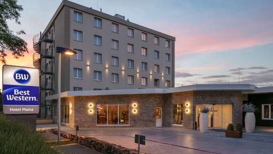 美因茨貝斯特韋斯特酒店