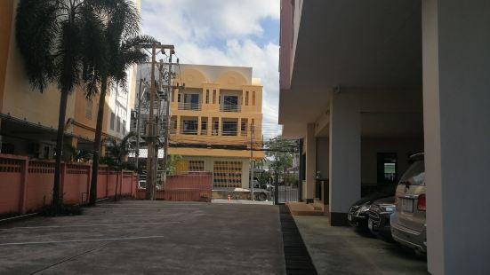 Mana Residence
