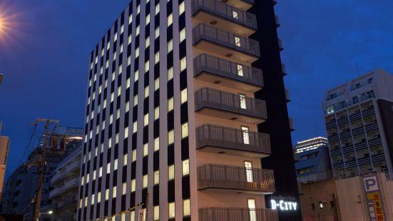 다이와 로열 호텔 D-시티 오사카 신우메다