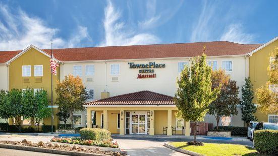 聖安東尼奧西北萬豪唐普雷斯酒店