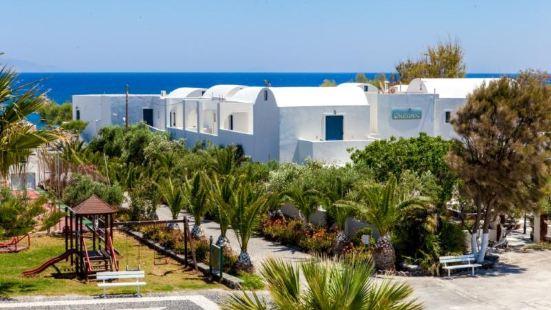 歐肯尼斯海灘酒店